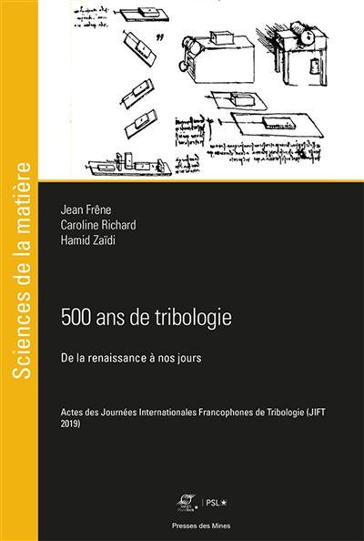 JIFT 2019 Livre