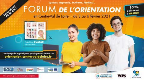 Forum virtuel region centre