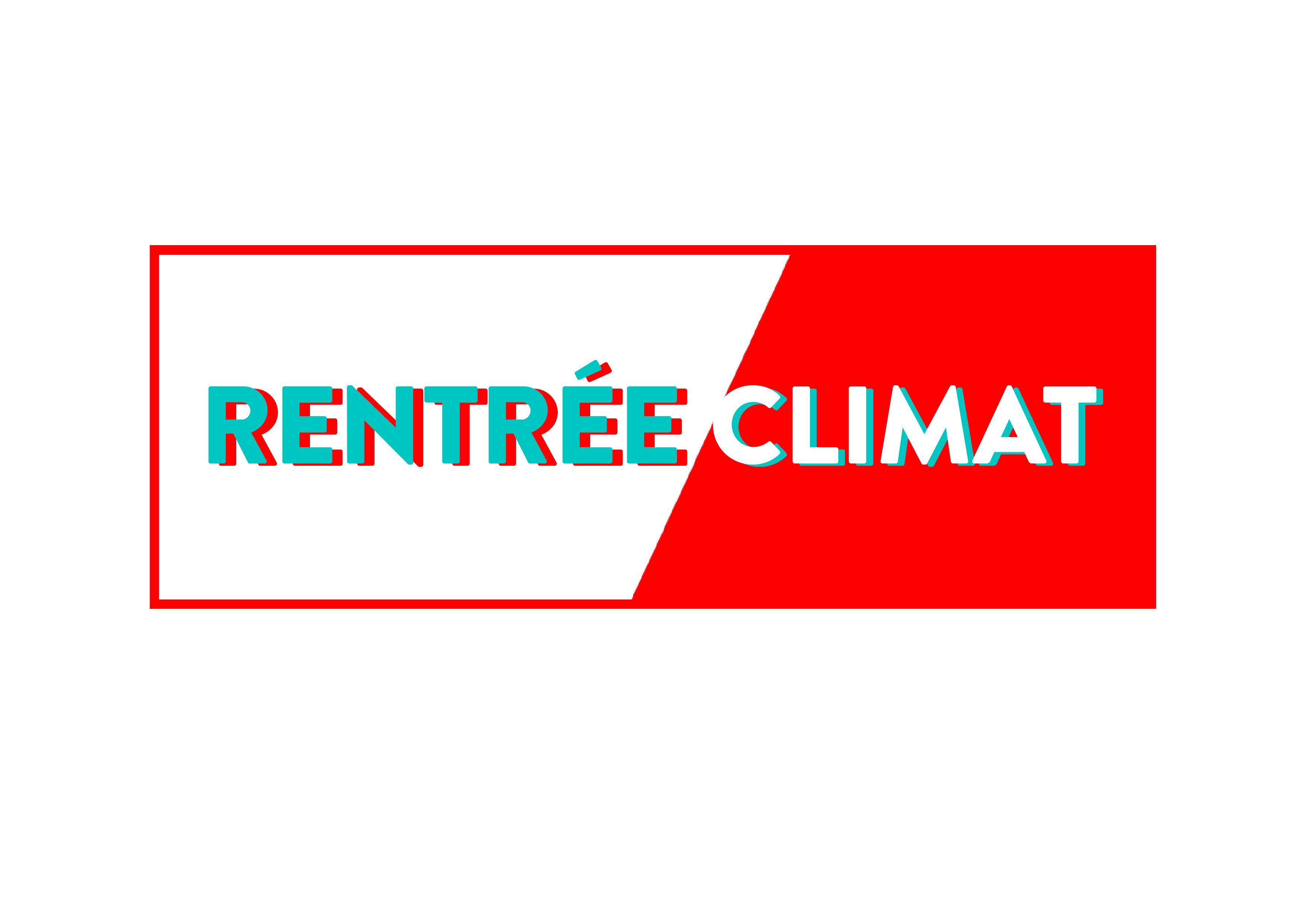 rentrée climat